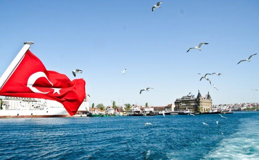متطلبات استخراج فيزا تركيا لليمنيين