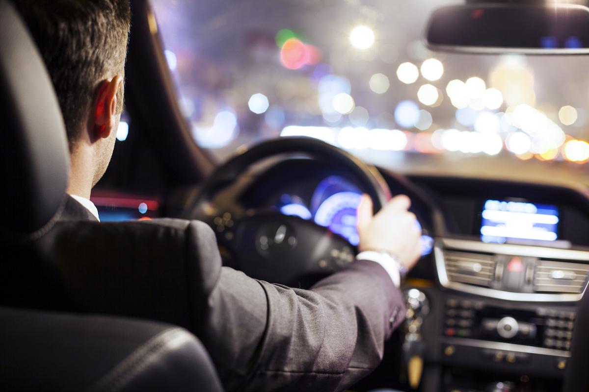 شروط نقل كفالة سائق خاص للمرأة
