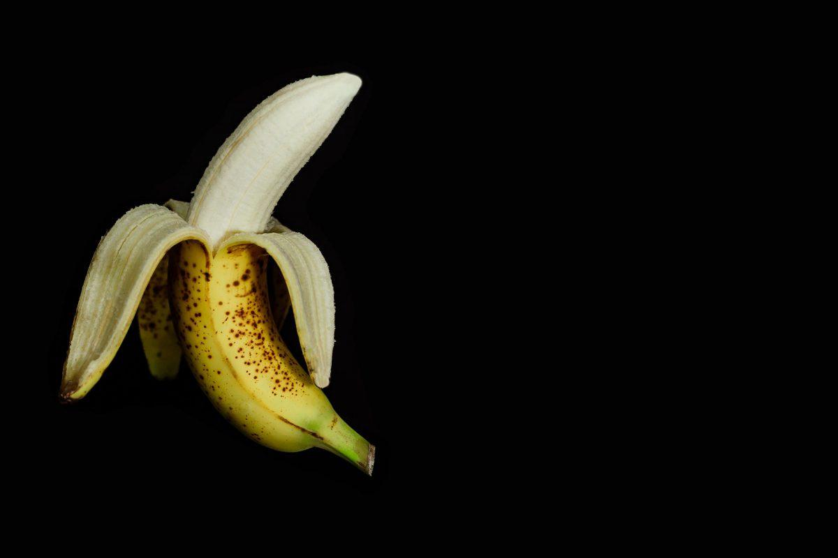 فوائد الموز قبل النوم وأفضل وصفاته