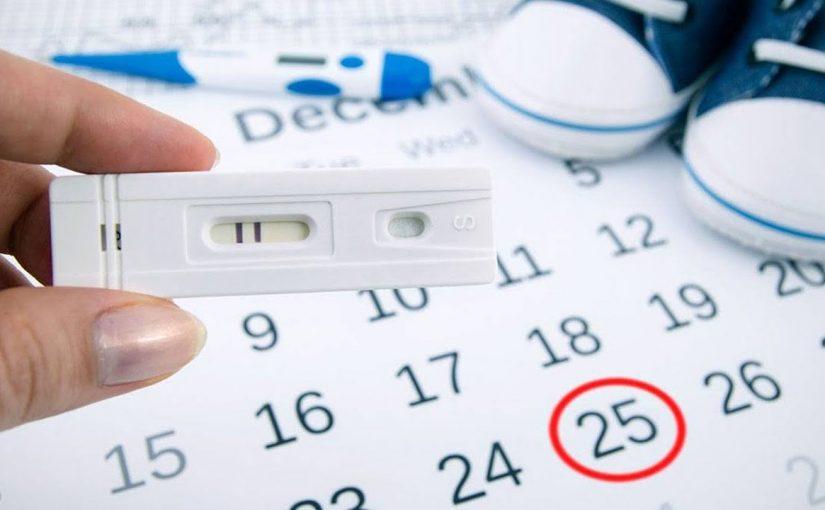 هل ترغبين بمعرفة جدول الحمل بالشهر والأسبوع