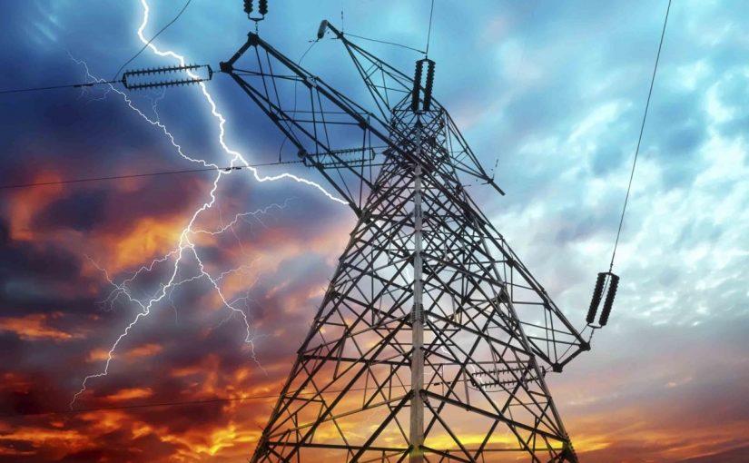 تعريف الكهرباء الساكنة