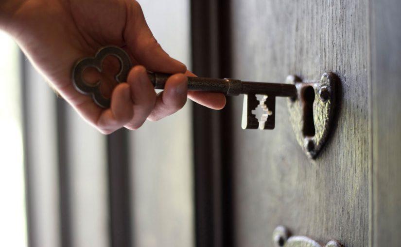 تفسير رؤية المفتاح في المنام موسوعة