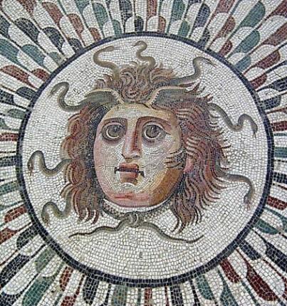 رأس ميدوسا