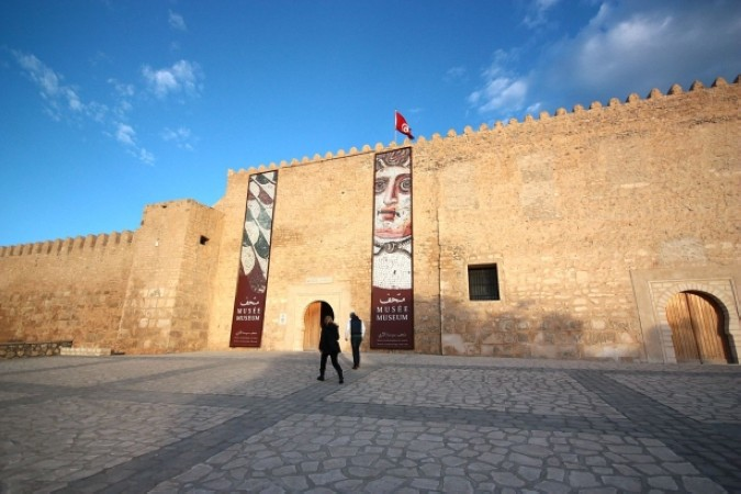 متحف-سوسة-الأثري
