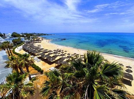 شاطئ-الحمامات