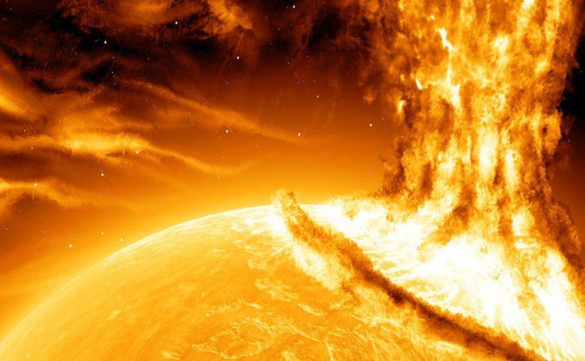 فلكية جدة تكشف حقيقة تعرُّض الأرض لظلام دامس مدته 6 أيام