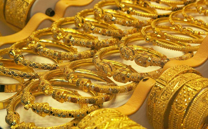 سعر الذهب في السعودية اليوم 3 أكتوبر