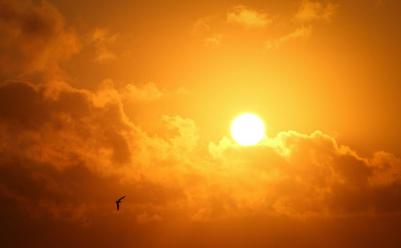 تفسير الشمس في المنام للعزباء موسوعة