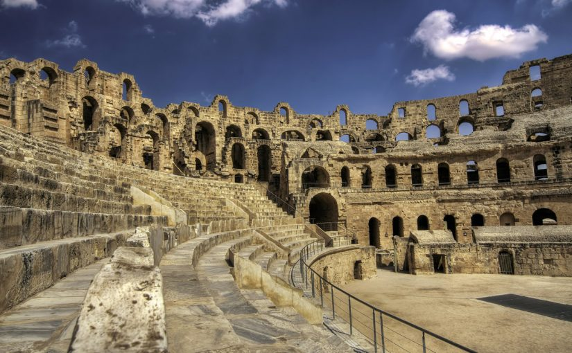 تكلفة السياحة في تونس
