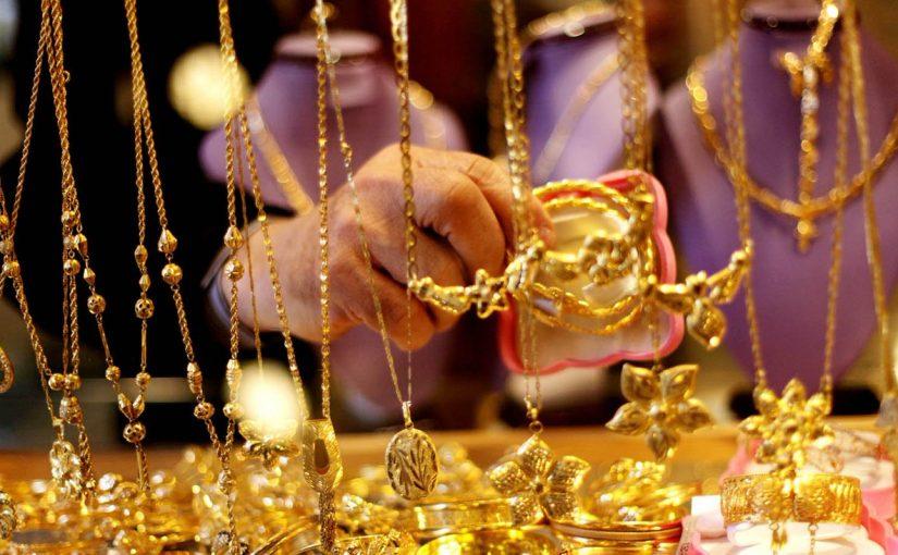 سعر الذهب في السعودية اليوم.. السبت 5 أكتوبر