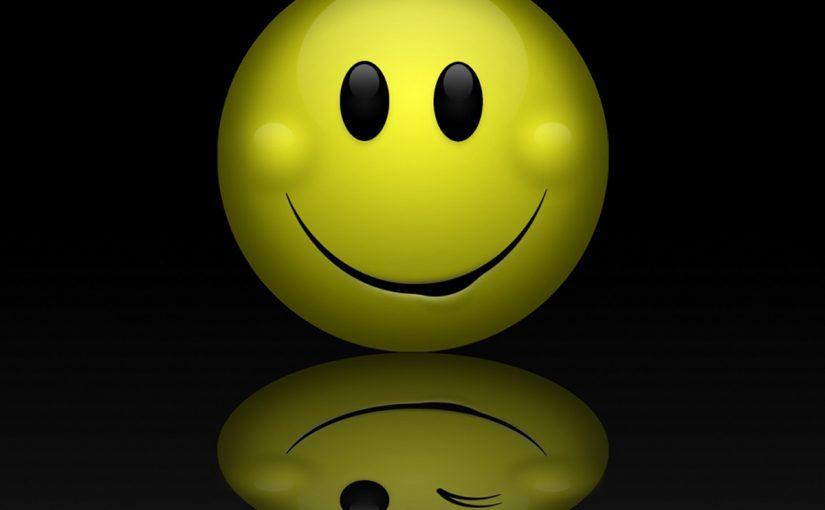 إذاعة عن الابتسامة