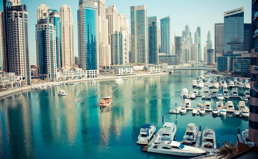 وجهات تفتح خلال الشتاء في دبي سنوياً