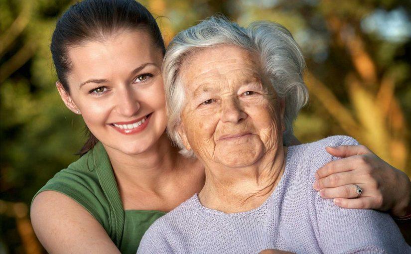 اذاعة عن المسنين