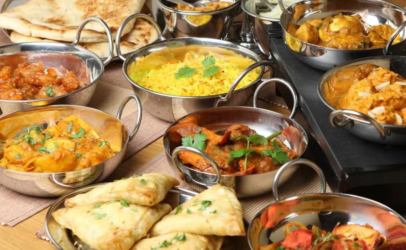 أفضل المطاعم الباكستانية دبي