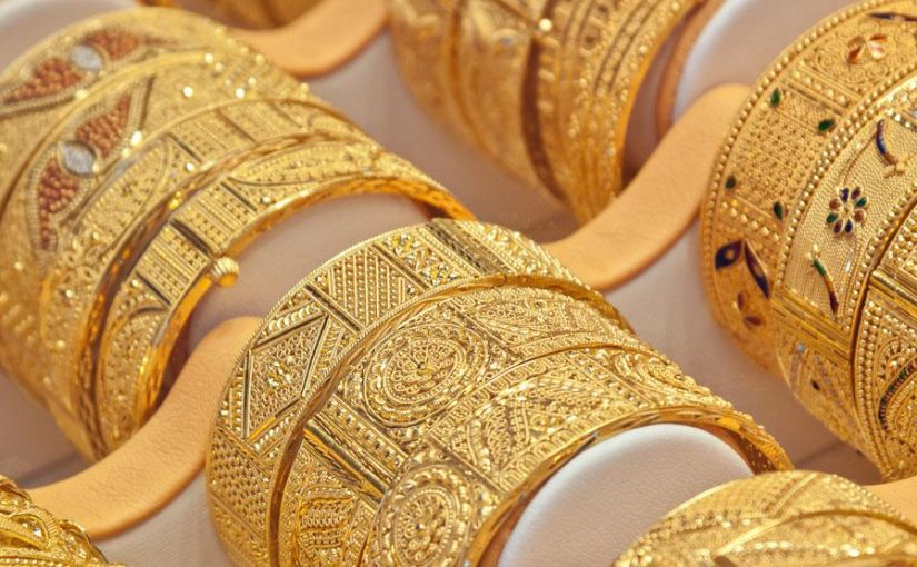 سعر الذهب في السعودية اليوم 7 أكتوبر