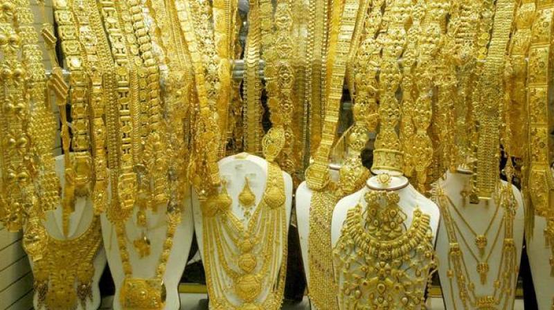 سعر الذهب في السعودية اليوم.. الثلاثاء 8 أكتوبر