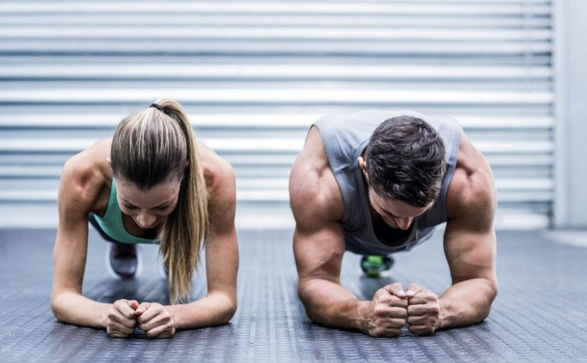 فوائد الرياضة لجسم الانسان