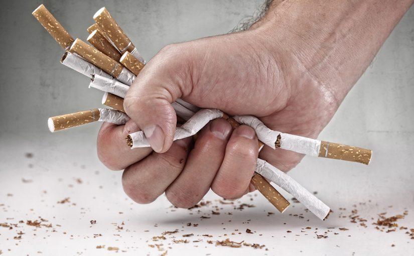اذاعة عن التدخين واضراره
