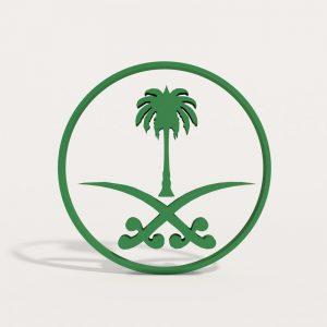 شعار سيفين ونخلة