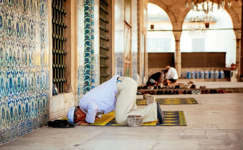 اذاعة مدرسية عن الصلاة مميزه
