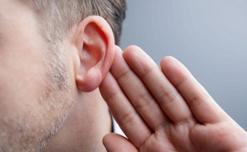 كيف احمي بصري وسمعي