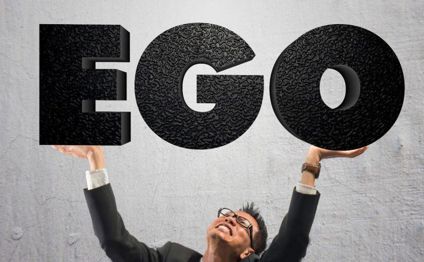 ego معنى