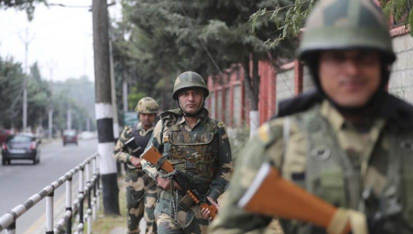 مقتل جندى باكستانى في إطلاق نار من القوات الهندية بإقليم كشمير