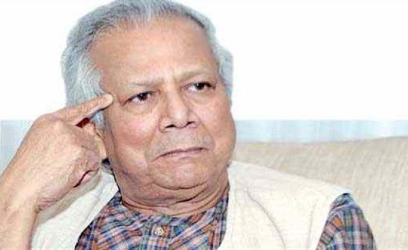بنجلاديش تأمر بالقبض على حائز نوبل للسلام