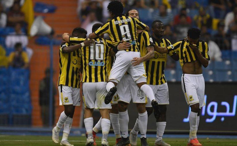 تعديل موعد مباراة الديربي في بطولة كأس الأمير محمد بن سلمان للمحترفين