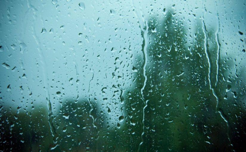 هيئة الأرصاد تتوقع سقوط أمطار محملة بالرياح على بعض المناطق غدا