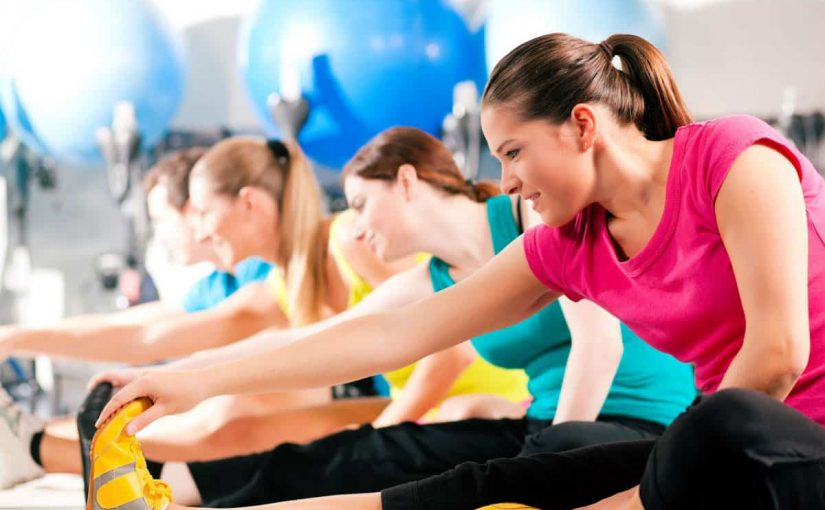 فوائد الأنشطة الرياضية