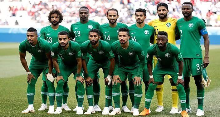 المنتخب السعودي يتغلب على منتخب سنغافورة بثلاثة أهداف مقابل لا شيء