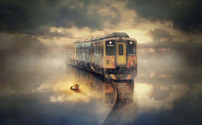 تفسير القطار في المنام
