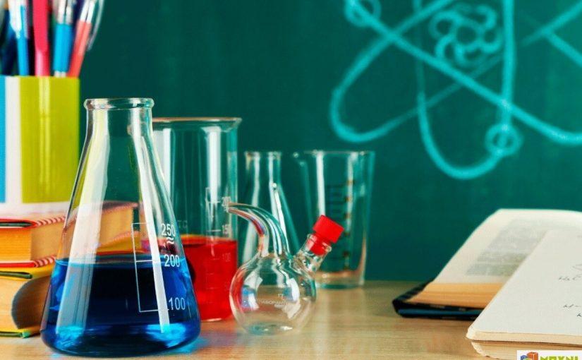 اذاعة عن الكيمياء