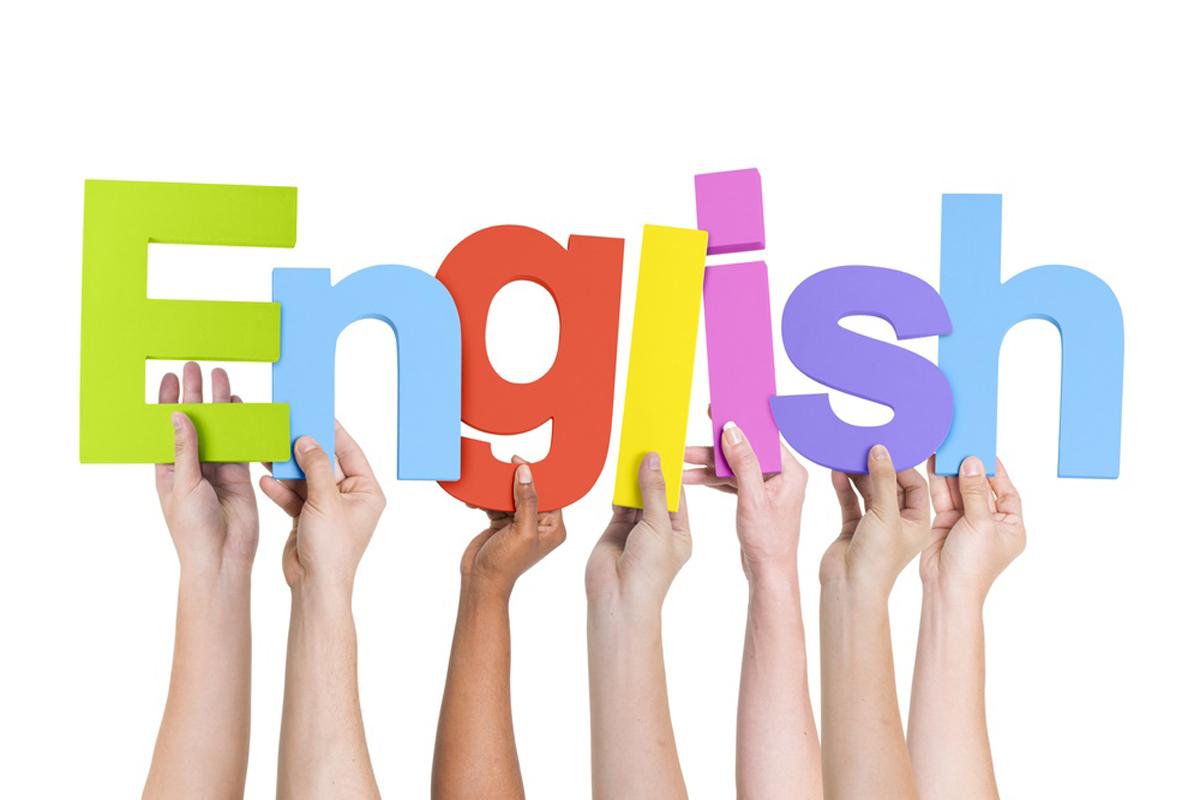 تعلم اساسيات اللغة الانجليزية