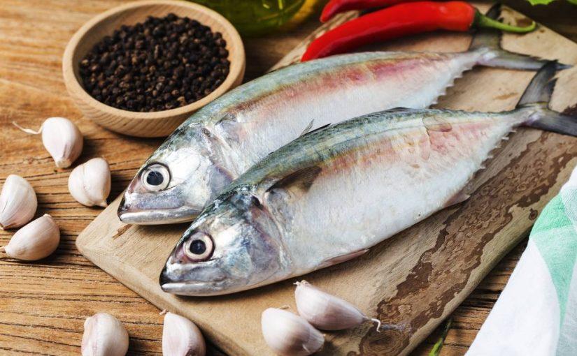تفسير رؤية السمك النيء في المنام موسوعة