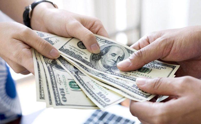 ما هو تفسير رؤية اعطاء المال في المنام موسوعة