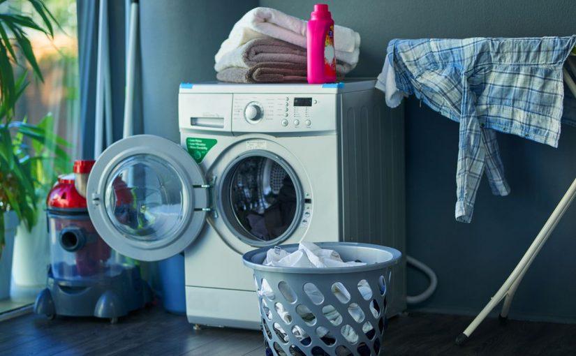 تفسير غسل الملابس في المنام
