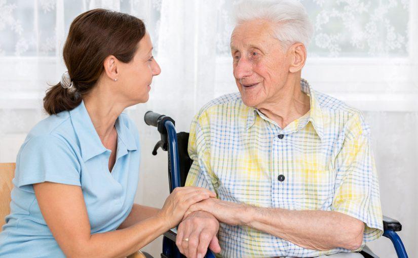 اذاعة مدرسية عن احترام كبار السن