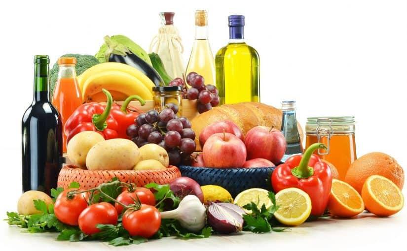 مقدمة اذاعة عن الغذاء الصحي