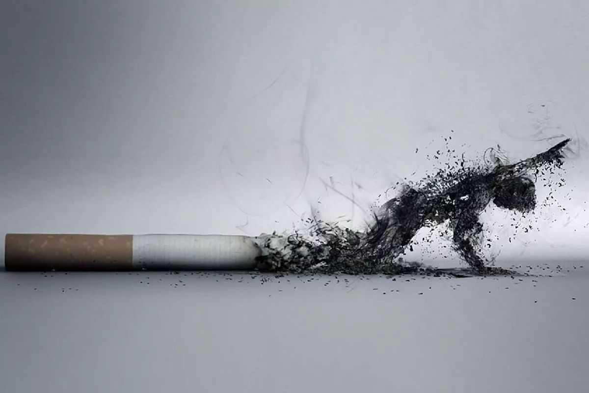 ما هي أضرار التدخين بصفة عامة