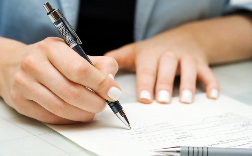 طريقة كتابة خطاب للمدير العام موسوعة