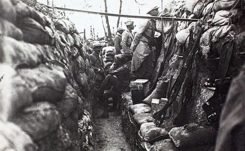 ما هي اسباب اندلاع الحرب العالمية الاولى