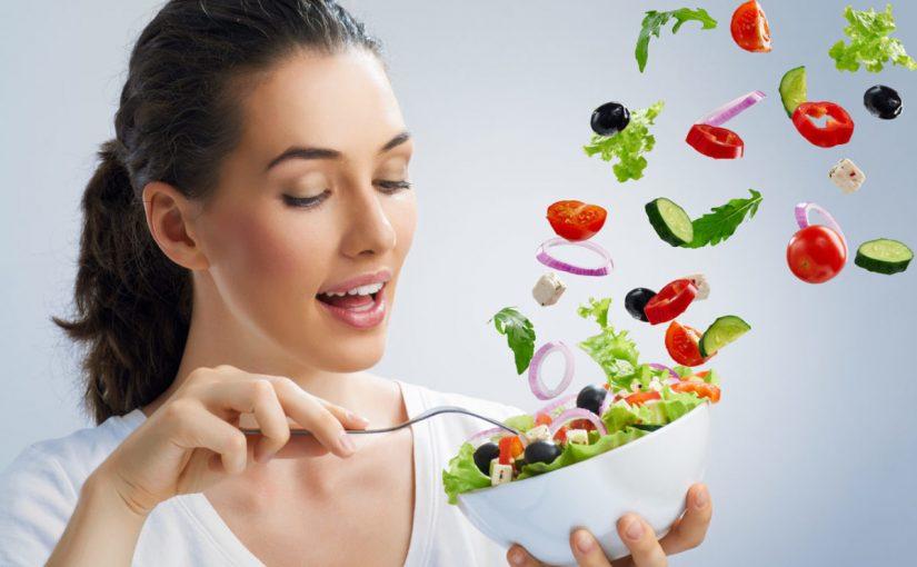 اذاعة مدرسية عن الغذاء الصحي روعه مميزه جاهزة كاملة