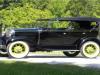الكشف عن أقدم سيارتين في إمارة العلا من تصنيع شركة فورد