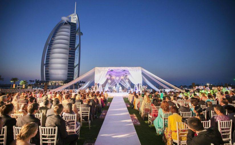 فعاليات الشركات في دبي