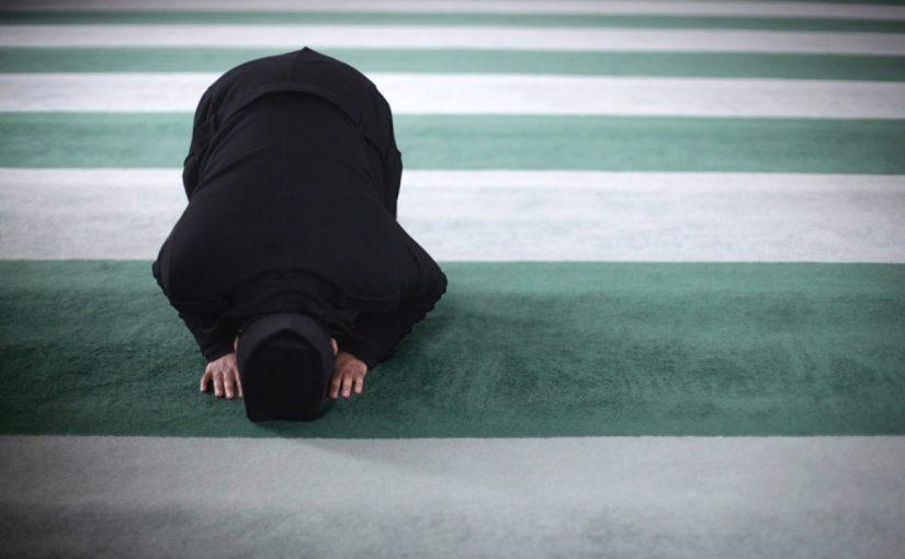اذاعة عن الصلاة للمرحلة المتوسطة