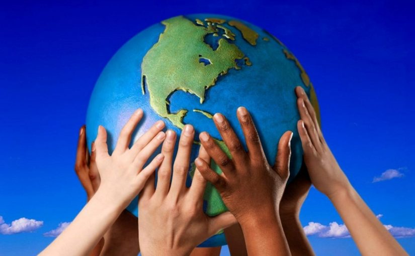 بحث عن العولمة