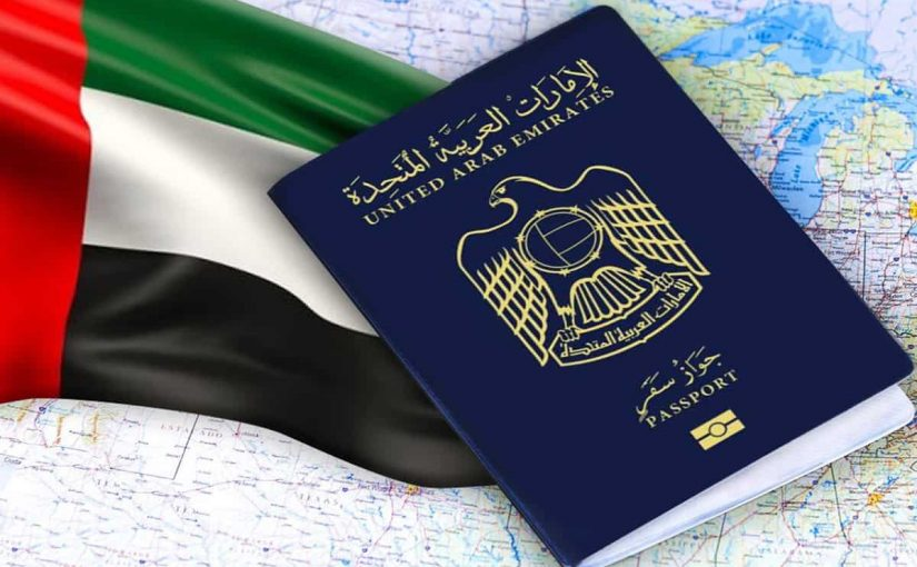 دول بدون تأشيرة للإماراتيين
