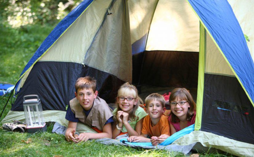 المخيمات الصيفية في دبي